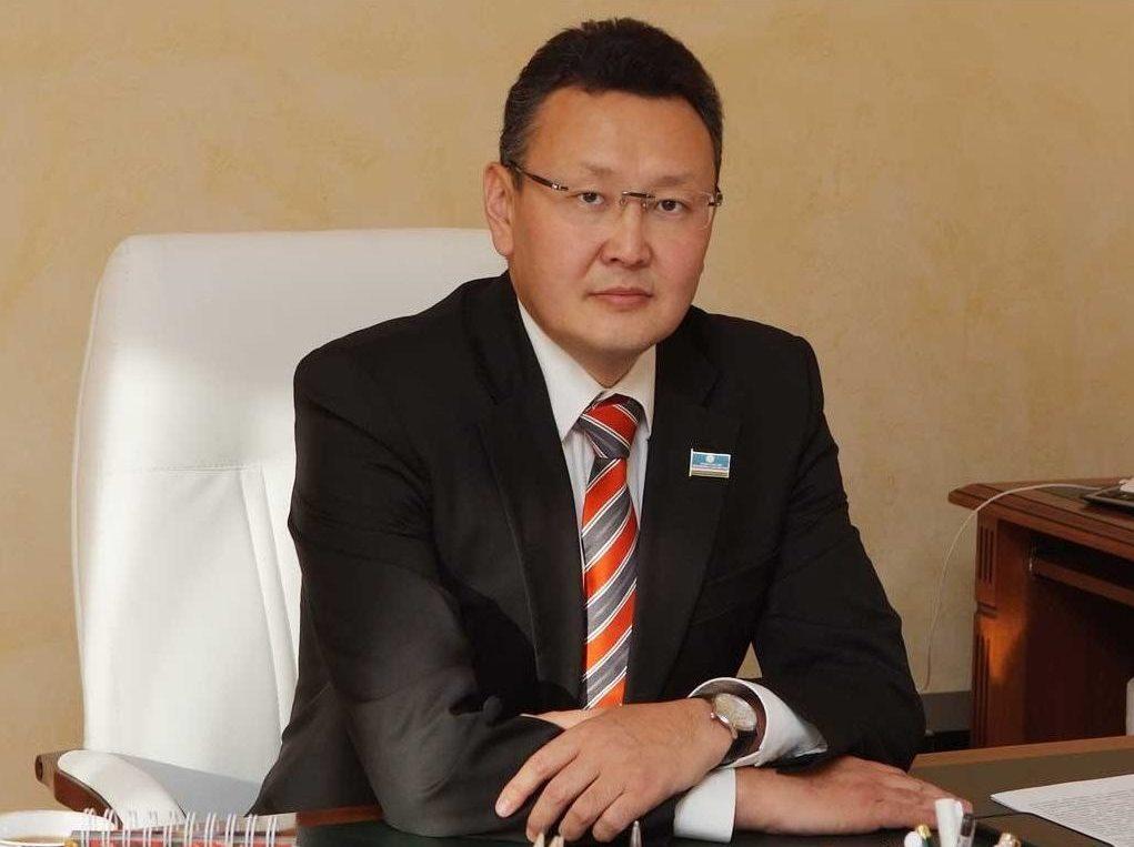 Ректор ЯГСХА Иван Слепцов благодарит за поддержку в ПГ своих избирателей