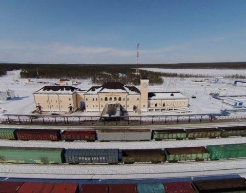 Введение единого тарифа повлияло на рост объемов перевозки грузов по железной дороге Беркакит-Томмот