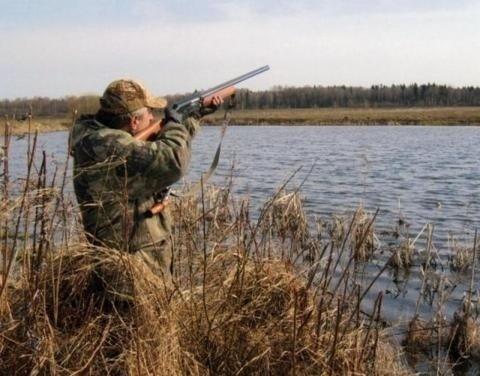 В Якутии весенний сезон охоты откроется с 6 мая