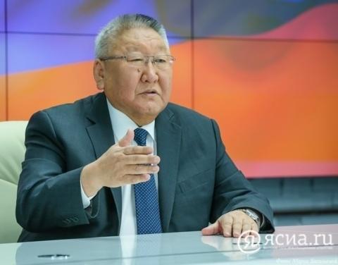 Егор Борисов: Политика приоритетного развития Дальнего Востока уже демонстрирует ощутимый эффект