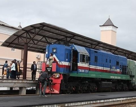 Акционерная компания «Железные дороги Якутии» выиграла конкурс на строительство пускового комплекса Томмот-Якутск (Нижний Бестях)