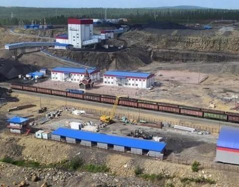 Новое предприятие запустил резидент ТОР «Южная Якутия»