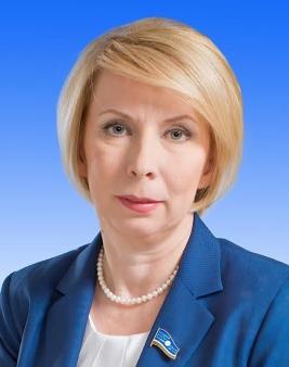 Ольга Балабкина одержала убедительную победу в праймериз