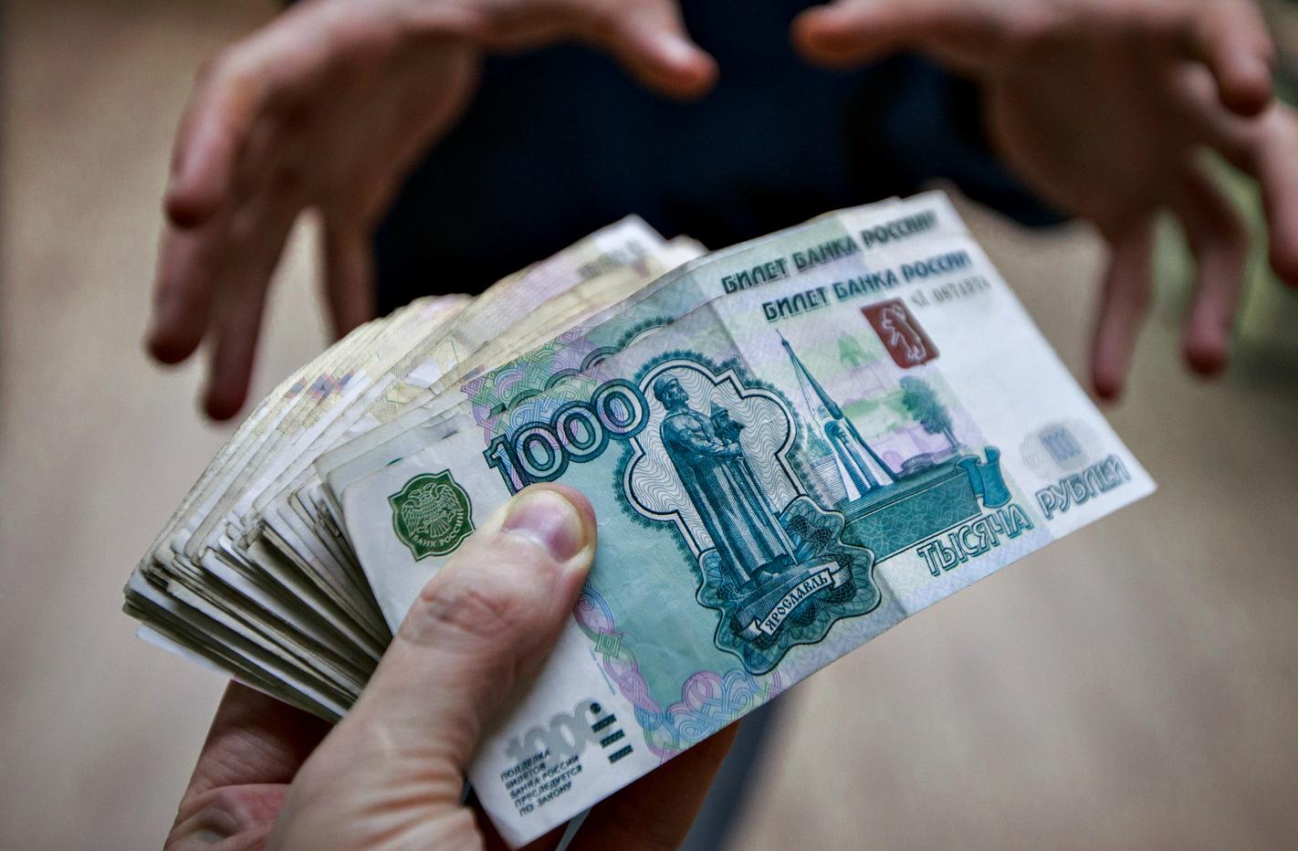 Депутаты «вымогали»… 249 тысяч рублей?!