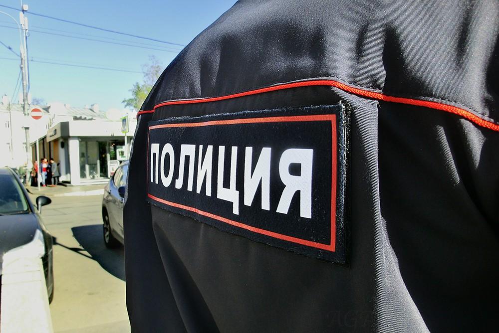Полицией г. Якутска проводится процессуальная проверка по факту обнаружения останков животных