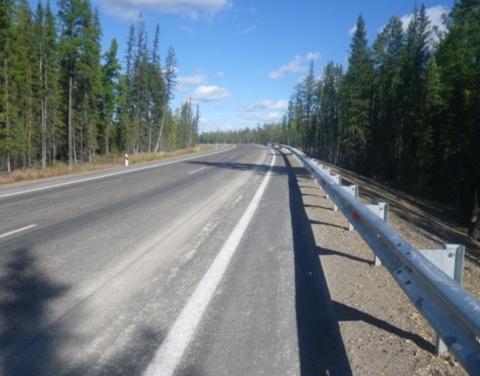 Финансирование дорожного хозяйства Якутии выросло в пять раз с 2010 года