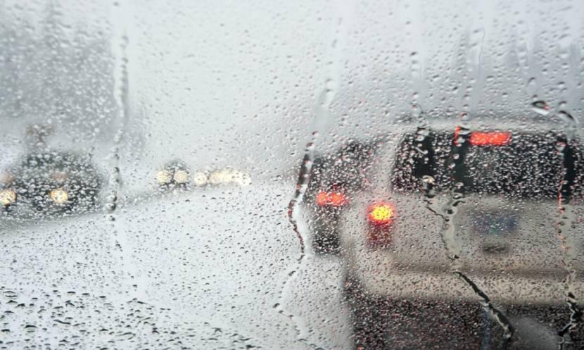 Мощный циклон принесет сильные дожди в Якутию в начале следующей недели