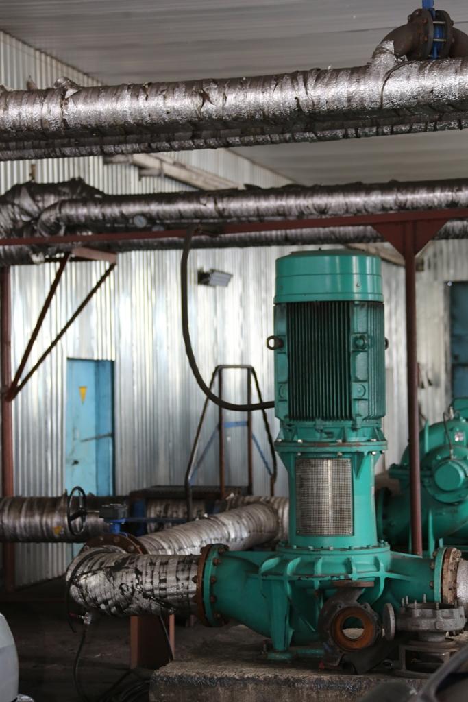 ООО «Ассоциация строителей АЯМ»: почему  к этому предприятию у жителей алданского района нет жалоб по теплу?