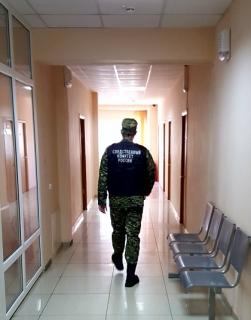 Завершено расследование уголовного дела об убийстве жительницей Якутска своей малолетней дочери