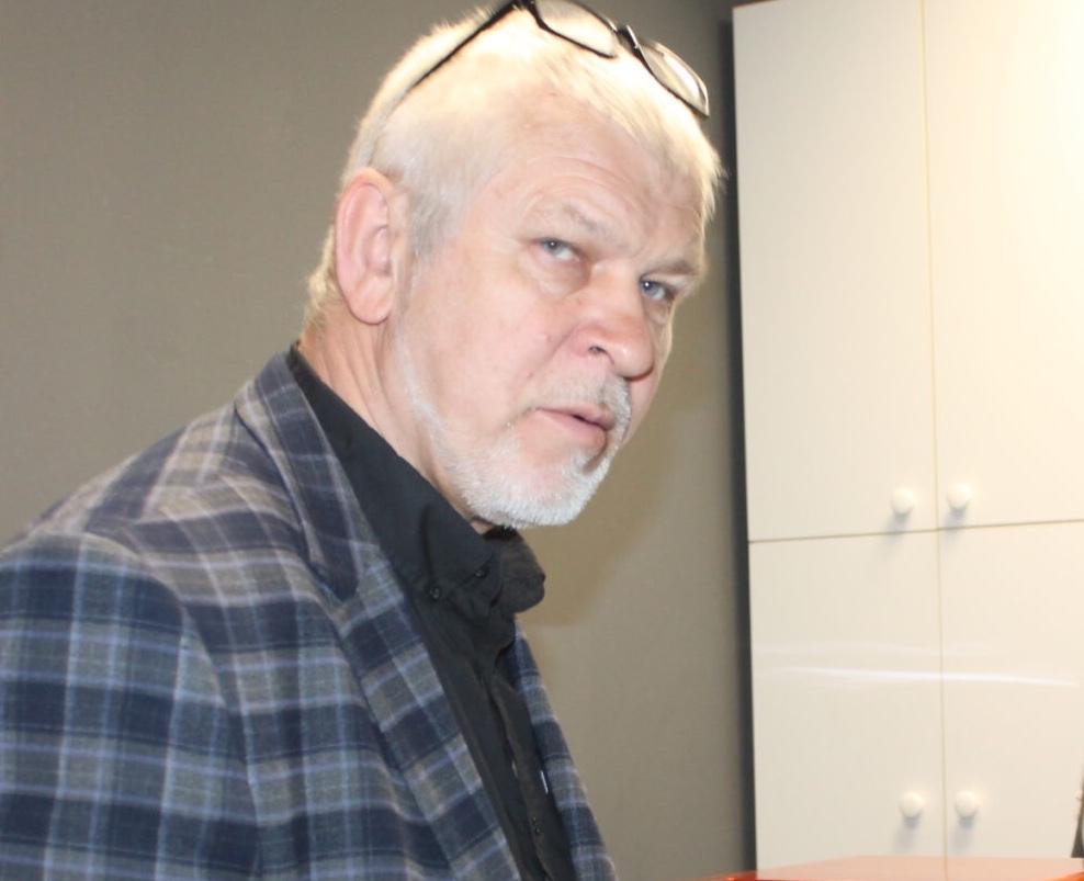 Николай ШАРОНОВ: Ювелир должен быть универсальным, а дизайнер прозорливым