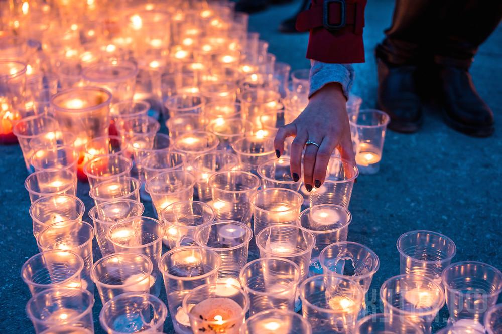 В Якутске пройдет Всероссийская патриотическая акция «Свеча памяти»