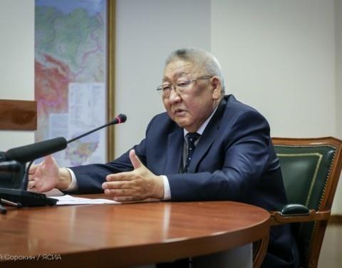 Егор Борисов рассказал о новых угрозах наводнения