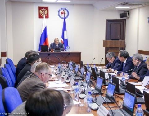 Егор Борисов: «Мы должны оградить историю Якутии от искажений»