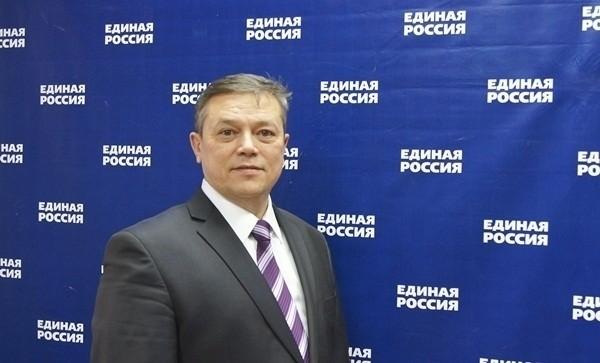 Стал известен кандидат на должность руководителя Регионального исполкома Партии «ЕДИНАЯ РОССИЯ»