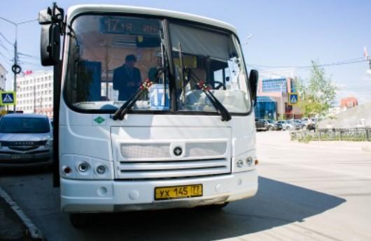 В Якутске с 1 июля подорожает проезд в городских и пригородных автобусах