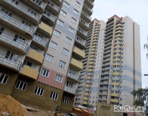 Правительство Якутии решает проблему «обманутых дольщиков»