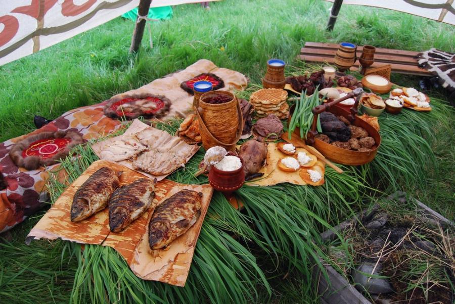 На Ысыахе Туймаады состоится кулинарный конкурс «Гурманы Севера»