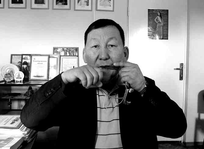 Светлая память о Николае Спиридоновиче навсегда останется в наших сердцах и сохранится в его наследии