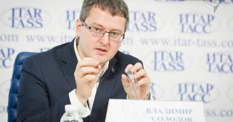 Председателем правительства Якутии станет человек Трутнева?