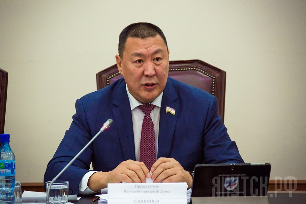 Закончилось выдвижение участников праймериза на главу города Якутска