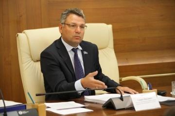 Гаврила Парахина, лидера регионального отделения ЛДПР в Ил Тумэне сменит Андрей И?