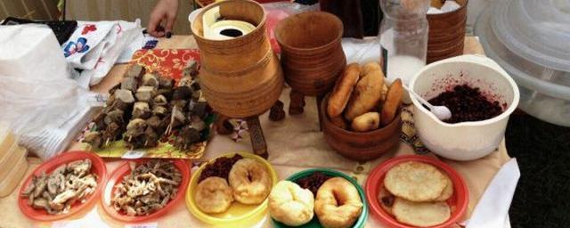 На Ысыахе Туймаады -2018 пройдет традиционный конкурс национальных блюд «Саламаат»