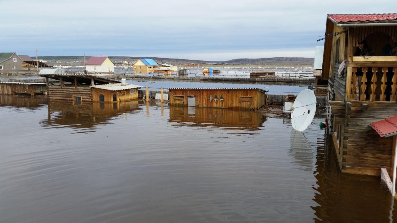 Кто-нибудь считает, сколько средств поступило от якутян на помощь пострадавшим от паводка?