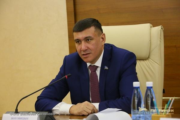 Александр Ноговицын: Впереди предстоит большая кропотливая работа