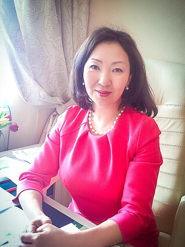 Любовь Саввина назначена заместителем главы – руководителем аппарата Окружной администрации города Якутска