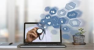 Проект Министерства здравоохранения РС(Я) «Облачная поликлиника»