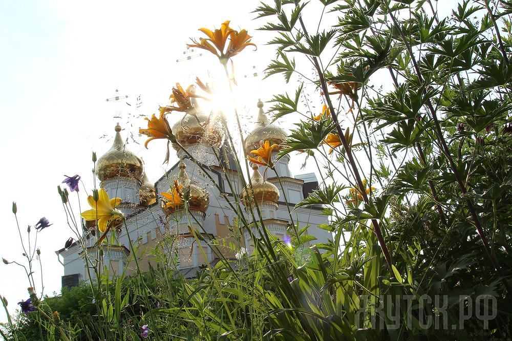 Фотоконкурс «Якутск глазами горожан»: Добавь свои штрихи к портрету города