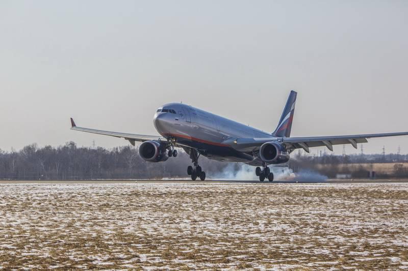 Субсидирование перелетов на Дальний Восток будет увеличено
