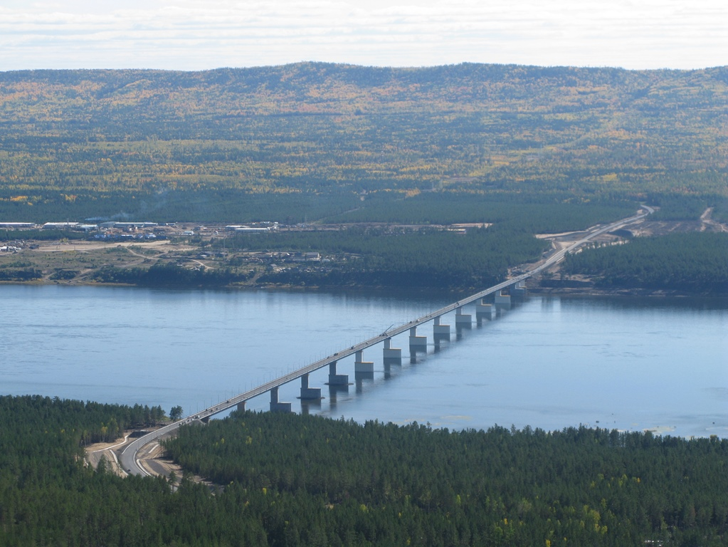 В Якутске пройдет Международная научно-практическая конференция, посвященная проблемам строительства совмещенного мостового перехода через реку Лена