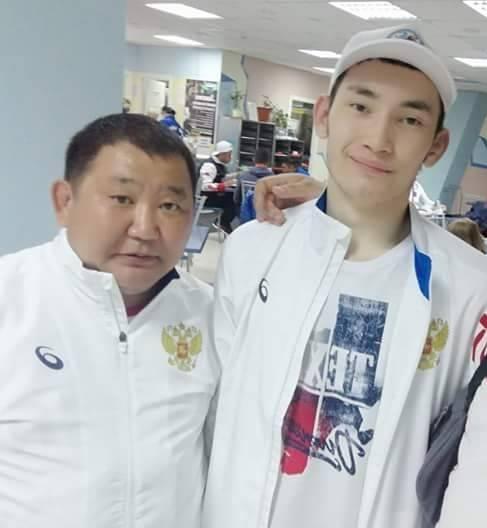 Якутянин стал чемпионом мира по вольной борьбе