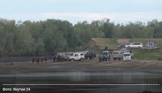 Подросток утонул в протоке реки Лены в Якутии