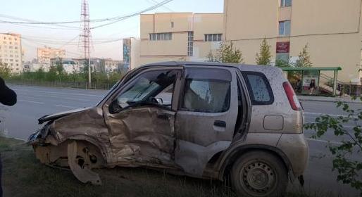 Двое мальчиков остались без отца из-за пьяного водителя в Якутске