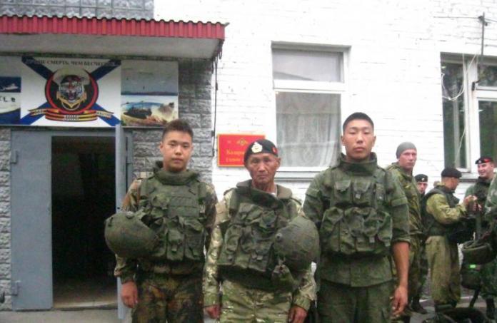 Школьники Якутии пройдут военную практику на Тихоокеанском флоте