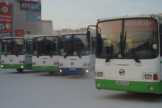 С 1 июля на городских и пригородных автобусных маршрутах вводятся новые тарифы