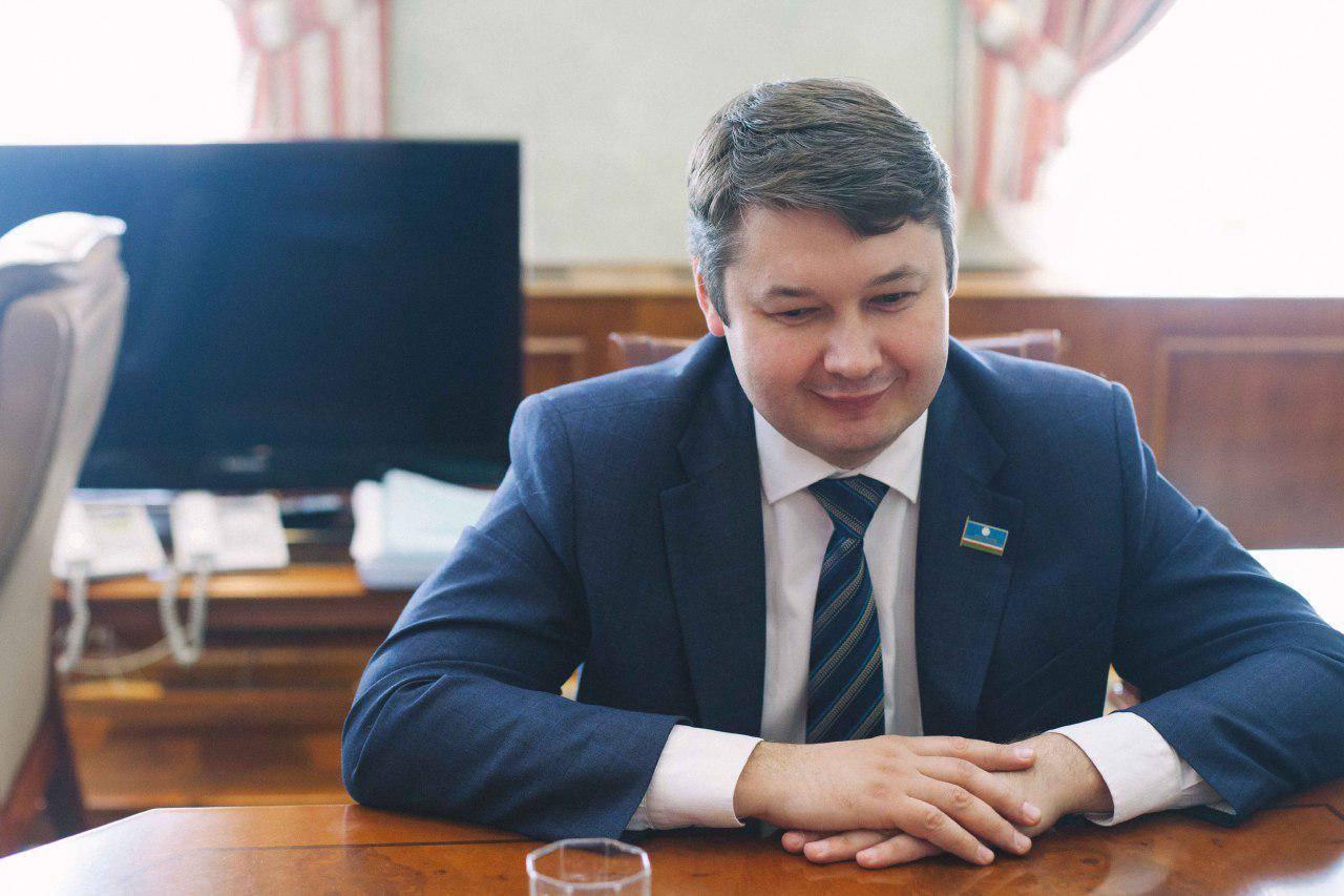 «Евгений ЧЕКИН не возглавит Минздрав Якутии»