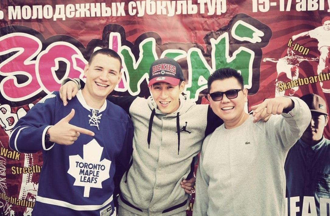 В Якутске состоится XII Республиканский фестиваль молодёжных субкультур «ЗОЖигай вместе с нами!»