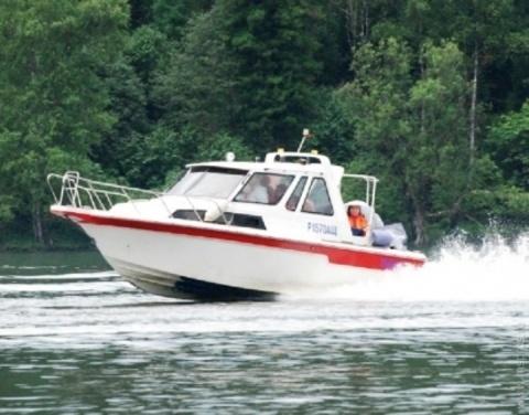 На территории семи районов республики открыта навигация для маломерных судов