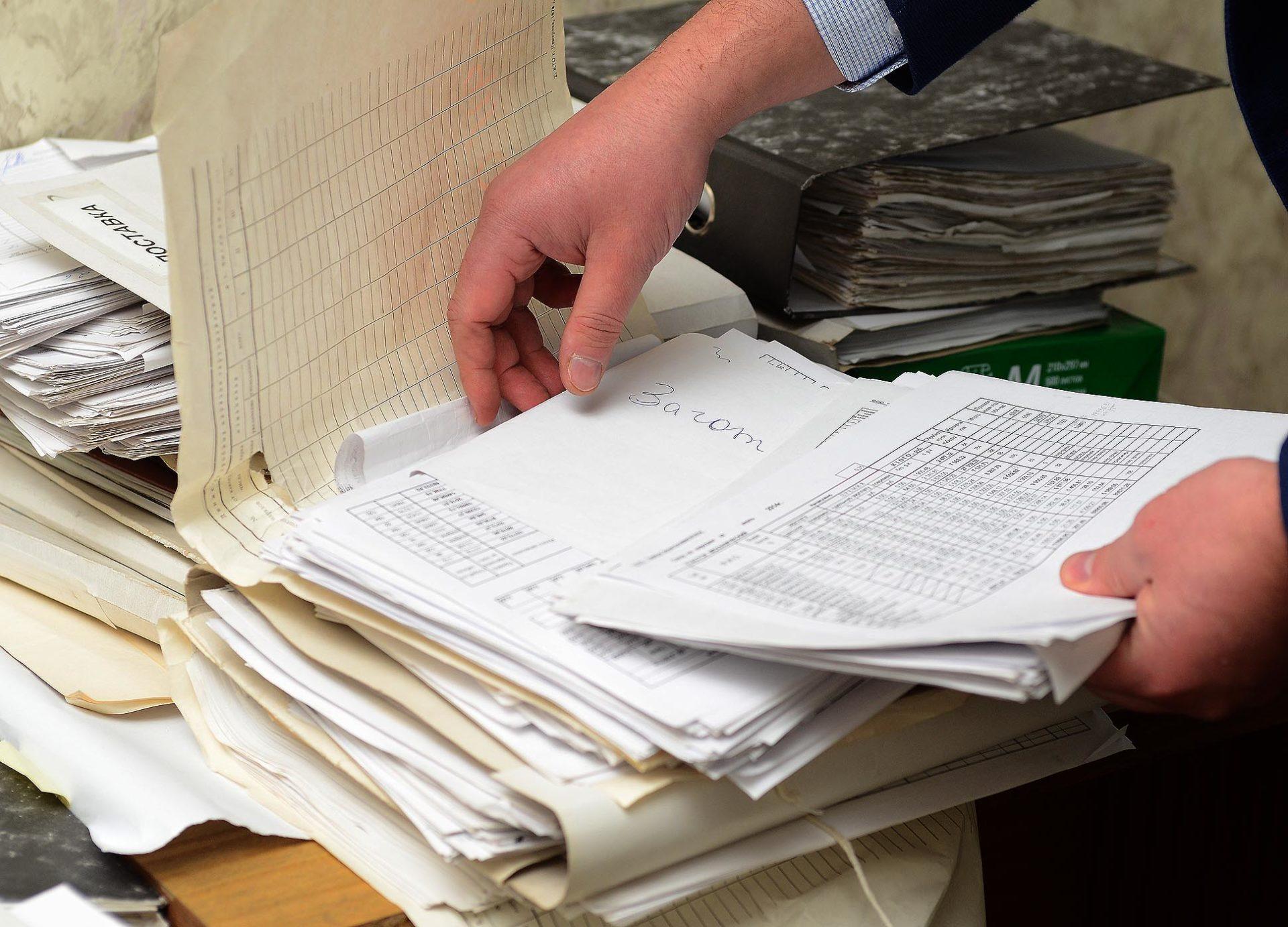 В ГУП РС(Я) «РЦТИ» прошли обыски и изъятие документов