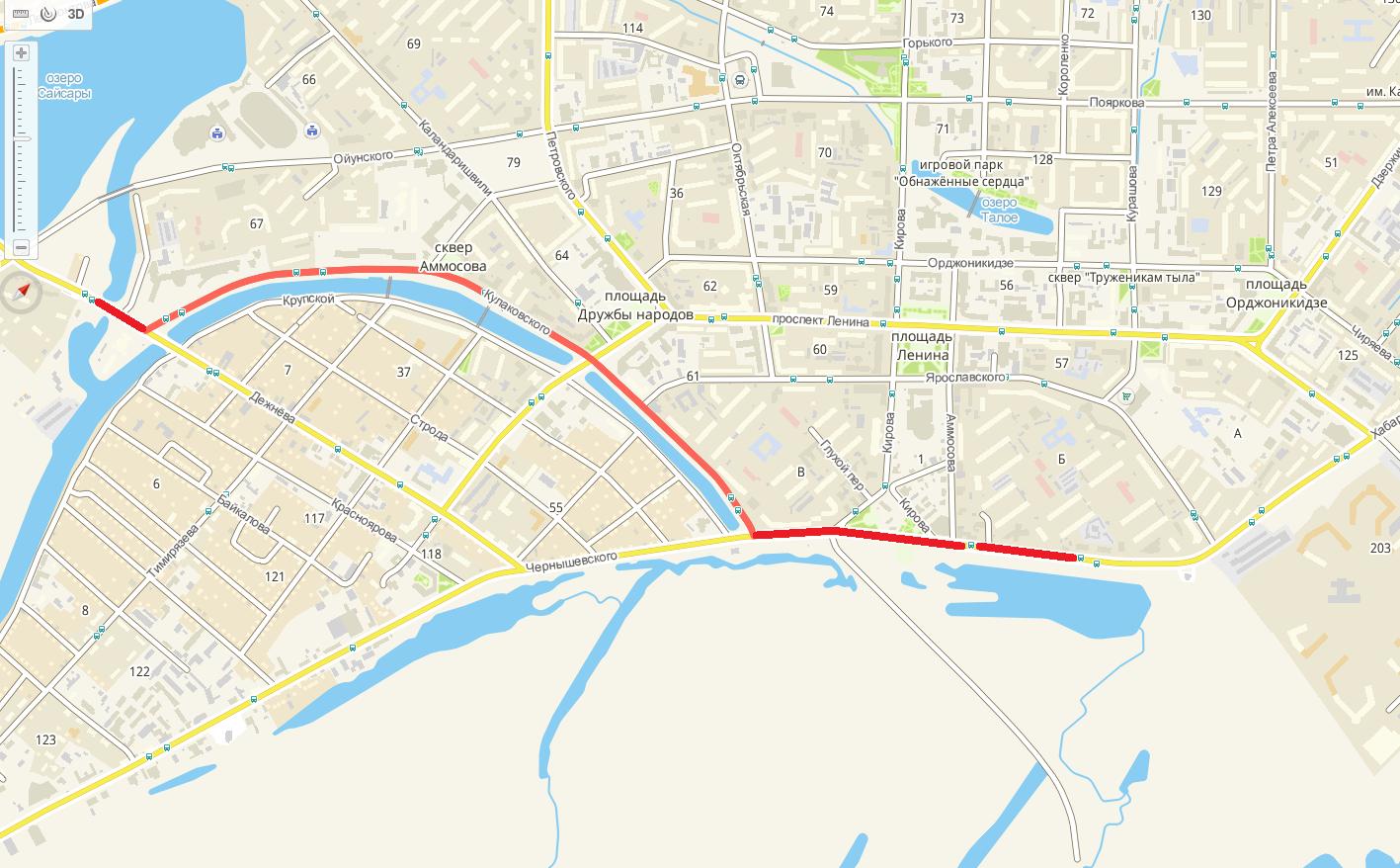 О возобновлении прежней схемы движения автобусного маршрута № 35  Уважаемые жители и гости столицы!