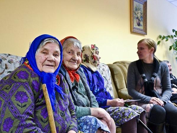 При участии партпроекта «Старшее поколение» ликвидированы очереди в дома-интернаты в 32 регионах России