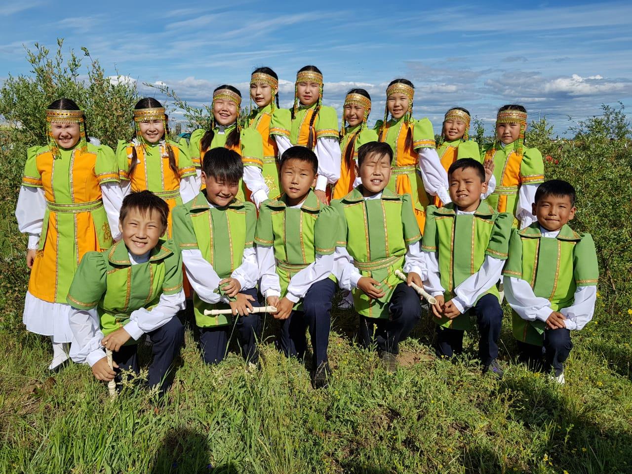 Группа обучающихся и учителей музыки Якутии примет участие во Всемирной конференции международного Музыкального образования ISME