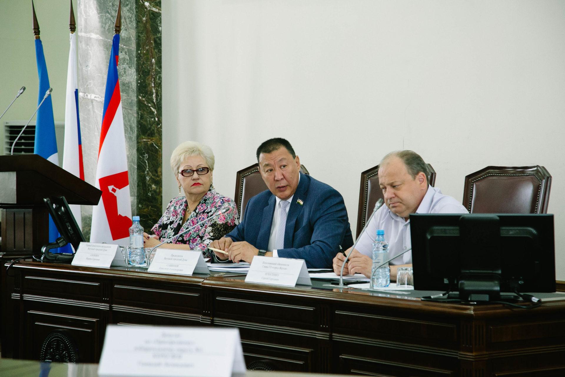 В Якутске будет создано 1040 дополнительных учебных мест
