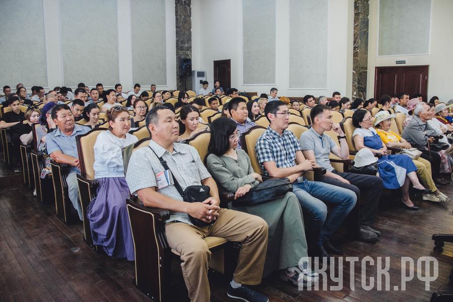 В Якутске подвели итоги III Международной конференции «Города и люди» и национального праздника «Ысыах Туймаады — 2018»
