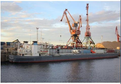 «Якутоптторг» в арктическую навигацию завезет более 1300 тонн социально-значимых товаров