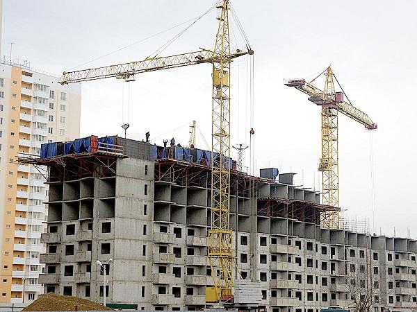 В «Единой России» уверены, что закон о переходе от долевого строительства к проектному финансированию позволит защитить интересы граждан