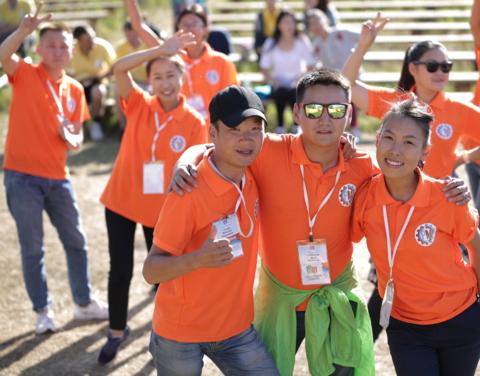 В августе стартует Молодежный образовательный форум «Синергия Севера»